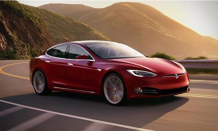 新能源二手车三年保值率TOP5 特斯拉领衔,比亚迪占两车!