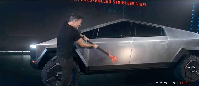 都是造车新势力,为什么特斯拉最敢玩?