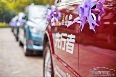 2012年12月中国新能源汽车产销