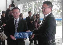 购车指南:上海新能源汽车何处买?