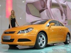 2013年纯电动车新款上市 售价在