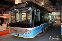 国内最大单 北京采购3012辆欧辉LNG公交车