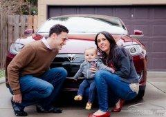 特斯拉:Model S电动车在香港获300订单
