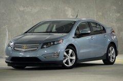美国2013上半年28.7万辆共售出新能源汽车