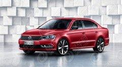 上海大众将发布三款新车 或于11月上市