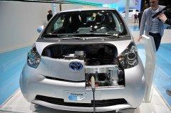 分类一:纯电动汽车