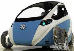 电动汽车的环保优势:高效率