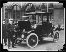 电动汽车的中期发展(1860~1