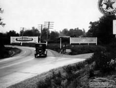 电动汽车的发展停滞期(1920~