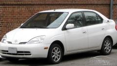 电动汽车复苏期(1990年至今)