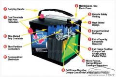 电动汽车蓄电池的保养及使用方法 提高电池寿命