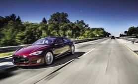 冷眼看Tesla Model S五星安全评级 就足够让人放心了吗?