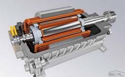 电动汽车电机及其控制说明介绍