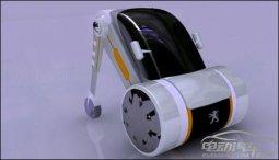 电动汽车商业模式创新探索及应采取