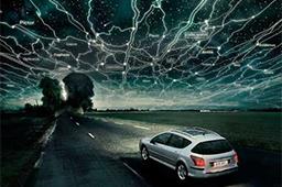 透过电动汽车看未来  5项科技将引