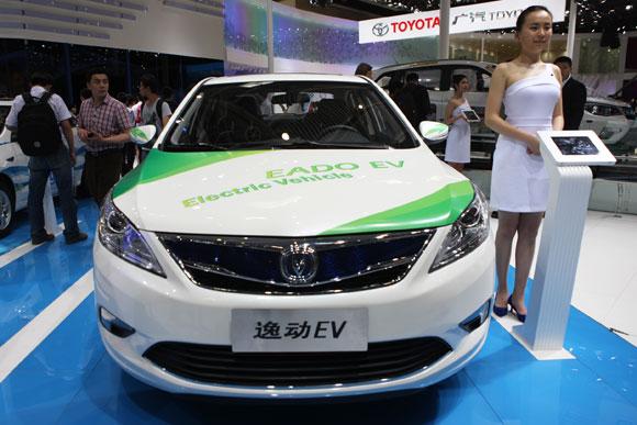 长安自主乘用车产能增6成 投产新能源车