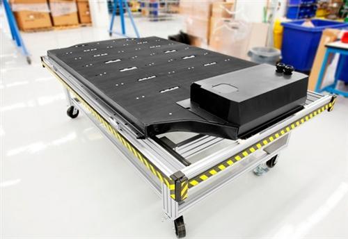 国内动力电池制造商排行榜