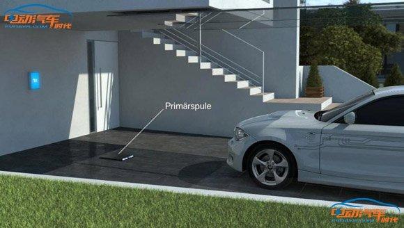 高通无线充电技术 为特斯拉 i3等高端电动汽车服务