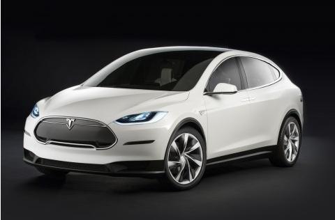 Model X问题大 大摩下调特斯拉盈利预期