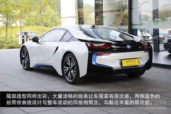 细数广州车展的新能源汽车阵容图片