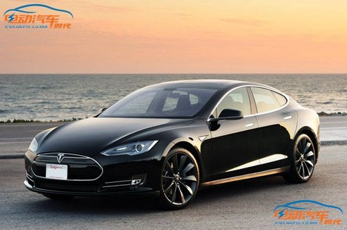 特斯拉Model S