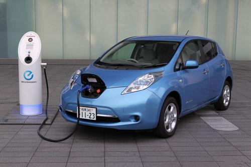 日系内讧?日产唱衰燃料电池车 力捧电动汽车