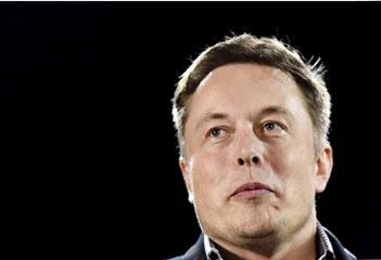 马斯克:机器人5年后将会屠杀人类