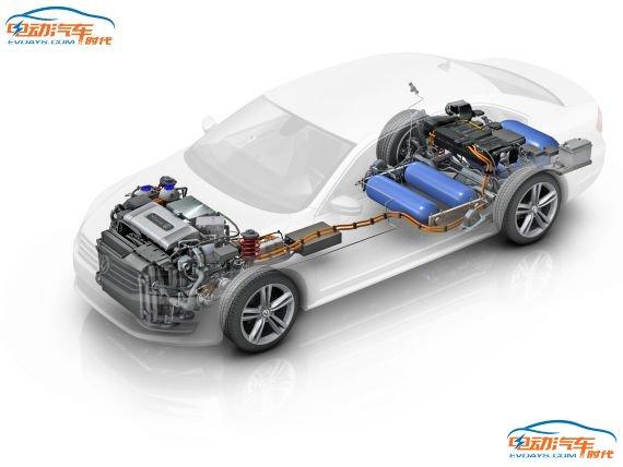 虽然氢燃料电池技术看起来是非常完美的零排放解决