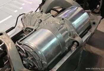 技术探索:电动汽车到底需不需要变速