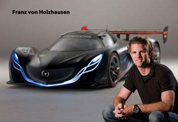 特斯拉汽车背后的设计者:如何从零开始设计一款电动汽车