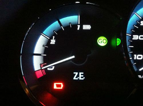 纠结在160公里 电动车续航里程够不够?