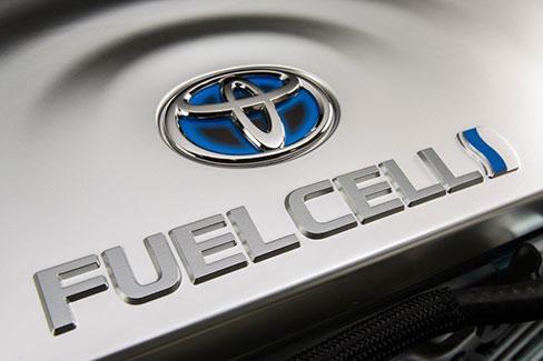 降价促普及 丰田燃料电池车在美国售价36万