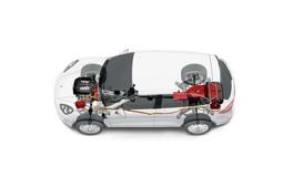 三种混合动力汽车结构解析:优缺点及