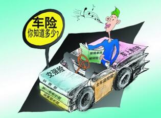 消费者忧心忡忡 说说电动汽车车险的事