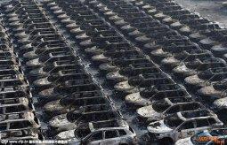 保险公司摊上事儿了:天津爆炸价值数