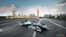 电动汽车方程式有望参加奥运会