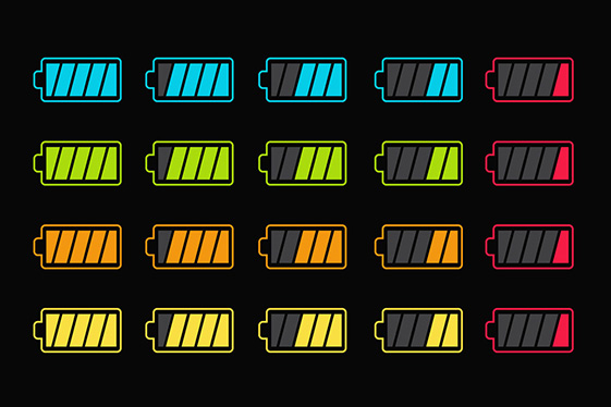 这样说 体育生都能明白电动汽车电池电量是咋回事