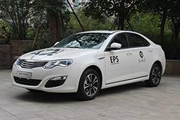 """荣威e550连续两月蝉联新能源中级车""""销量王"""""""