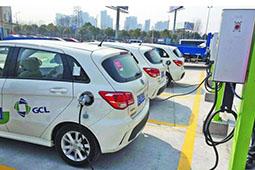 无锡市区电动汽车充电价格公布 最高1.47元/kWh