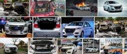 夏季高温 电动汽车如何才能不上火