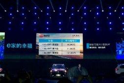 斯威X7售价8.59-10.19万元 将死磕长安等劲敌