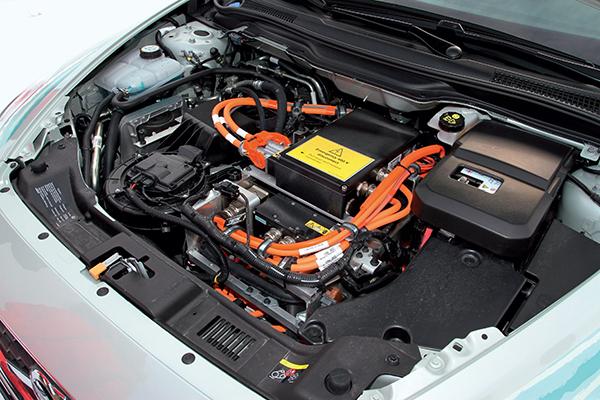 冬季使用电动汽车的正确姿势