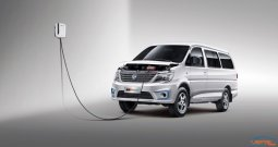 菱智M5EV获客户青睐 屡获大单延续风行商务MPV传奇