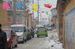 春节停车有门道,不注意分分钟吃大亏!