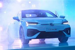 用实力说话!广汽新能源Aion S预售订单已超2.3万