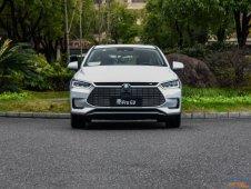 深度试驾比亚迪秦Pro EV500,最值得入手的B级纯电动轿车!