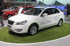 风神S30 EV电动汽车