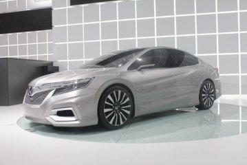 本田音赛特 Hybrid