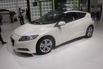 本田CR-Z Hybrid