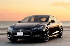 特斯拉Model S EV
